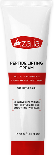Peptide Lifting Cream